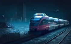 The Japan International Cooperation Agency revealed that 13 miles of the of the bullet train route between Mumbai and Ahmedabad will pass from Thane creek towards Virar, via a submerged corridor. Read on.
