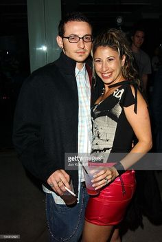 Chester and Samantha❤