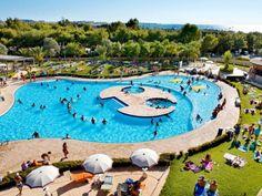 Camping La Masseria, Apulië (Puglia) - Bungalowtenten en stacaravans van alle aanbieders Boek je op CampingScanner.nl