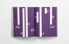kollektiv kreativ on Editorial Design Served