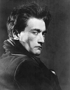 antonin artaud | Antonin Artaud-The Theatre and its Double