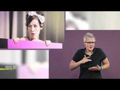 Wovon sollen wir träumen - FRIDA GOLD - Musikvideos in Gebärdensprache - NJOY - NDR - YouTube