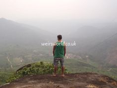 Munnar – the Tea country of India |