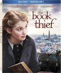 The Book Thief hits Blu-ray and DVD on March 11