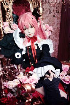 Misa(Misa*米砂) Kururu Cosplay Photo - WorldCosplay