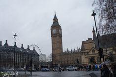 Big Ben by Tygrysiaki. London For more photos visit my blog: http://tygrysiaki.pl/