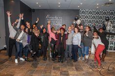 Celebrating Toronto's First Multi-Texture Hair Salon Studio86Salon #hair #naturalhair #haircare