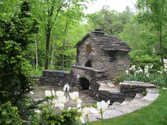 Backyard Pizza Oven's: A DIY Round-up —studio 'g' garden design and landscape inspiration and ideas Studio G, Garden Design & Landscape Inspiration                                                                                                                                                                                 More