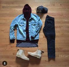 Yeezy Fashion, Tomboy Fashion, Sneakers Fashion, Mens Fashion, Fashion Outfits, Hype Clothing, Clothing Hacks, Mens Clothing Styles, Lit Outfits