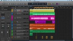 Logic Pro 10.1 New Features TUTORiAL, Tutorial, New Features, New, Logic Pro 10, Logic Pro, Features, Magesy.be