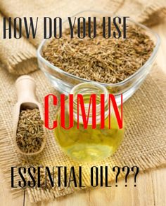 Cumin is a popular spice used in many dishes from around the world. Cumin purifying to the body's systems. Cumin supports digestive health and helps to relieve occasional digestive discomfort. I like to add one to four drops to stews, soups, and curries for a spicy flavor. Remember when cooking with essential oils add at the very end so you get all the added benefits that essential oils provide.