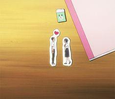 Tamako Market / Tamako Love Story | Kyoto Animation / Kitashirakawa Mamedai and Kitashirakawa Hinako
