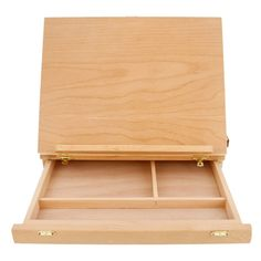 Wooden painting Palette - Solid Solana Adjustable Wood Desk Table Easel with Storage Drawer, Paint Palette, Premium Beechwood Portable Solid Wooden Artist Easel Top Board Canvas Painting, Drawing Book Stand Storage Drawers, Storage Boxes, Art Studio Room, Adjustable Desktop, Wooden Painting, Watercolor On Wood, Book Stands, Wood Desk, Woodworking Projects