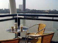 Superbe Vue sur le Fleuve.Location de vacances à partir de City of London @HomeAway! #vacation #rental #travel #homeaway
