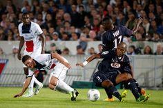 Bordeaux - PSG 13 septembre 2013. 0-2 #psg