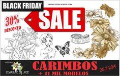 SOMENTE AMANHA!!! 30% DE DESCONTO!!! 30% DE DESCONTO NOS CARIMBOS SENHORAS DA ARTE!!!   SOMENTE NA SEXTA FEIRA DIA 28-11-2014. SAO 11 MIL MODELOS!!!! FACA SEU PEDIDO SEXTA FEIRA, OU VISITE NOSSA FISICA!!!!   TODOS OS CARIMBOS COM 30% DE DESCONTO!!! SOMENTE SEXTA FEIRA!!!!   PARA QUEM NAO TEM OS CATALOGOS PECA POR EMAIL: COMERCIAL@SENHORASDAARTE.COM.BR!!!   TENHAM UM DIA MARAVILHOSO!!!!!!!!!!!!!!!