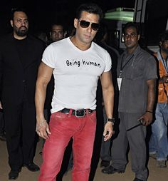 """I swear only Salman can """"pull-off"""" pants like these! Coral Pants, Mens Kurta Designs, Salman Khan, Belly Rings, Handsome, Fan, Mens Tops, T Shirt, Fashion"""