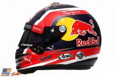 Formule 1-foto's: de helmen van het 2016-seizoen - GPUpdate.net