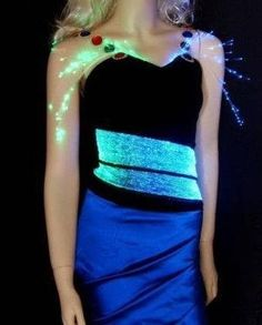 LED clothes