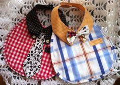 baberos originales para tu bebé