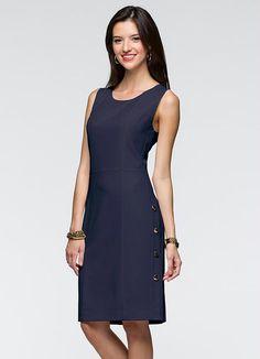 Vestido (Azul)