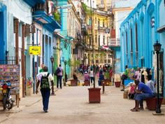 How To Travel To Cuba - Business Insider
