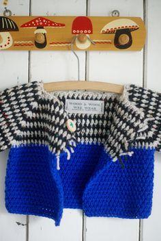 wood & wool wee wear by woodwoolstool on Etsy.