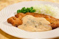 Saboroso: molhinho para o filé de frango