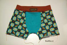 BoB: Boxerky od Budilky - Fotonávod - Budilka Boxer, Gym Shorts Womens, Decor, Fashion, Dressmaking, Decoration, Decorating, Moda, La Mode