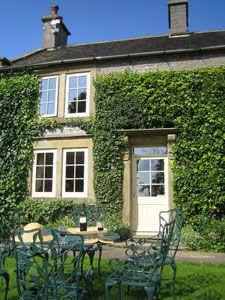 Farmhouse Bed and Breakfast in Staffordshire in heart of England