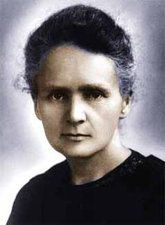 The life and work of madame marie curie a polish physicist