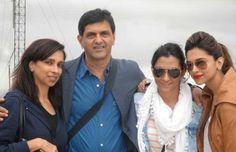 Deepika Padukone's Diwali Plans