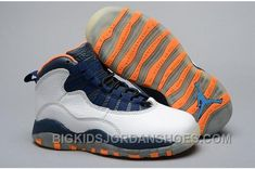 buy online db4b5 0d10c Find Kids Air Jordan X Sneakers 208 Cheap To Buy online or in Pumarihanna. Shop  Top Brands and the latest styles Kids Air Jordan X Sneakers 208 Cheap To Buy  ...