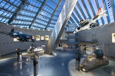 National Museum of the Marine Corps - Christopher Chadbourne & Associates
