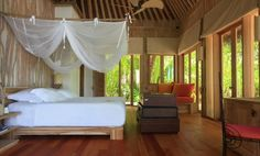The Hideaway Soneva Fushi Resort, Maldives