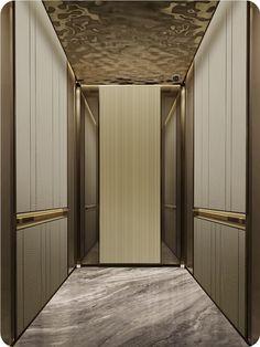 Wuxi, Elevator Lobby Design, Lift Design, Boarding House, Lifted Cars, Bedroom Closet Design, Building Design, Living Room Designs, Elevator Buttons