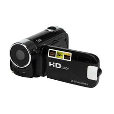 เช็คราคาพิเศษสุด<SP>HD 1080P 16M 16X Digital Zoom Video Camcorder Camera DV Black++HD 1080P 16M 16X Digital Zoom Video Camcorder Camera DV Black 100% Brand New and High Quality. Easy and Convenient to use Type:Video Camera 1,320 บาท -50% 2,639 บาท ช้อปเลย  100% Brand New and High Qu ...++
