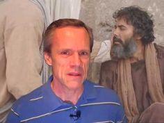 Jesus Heals Blind Bartimaeus - YouTube