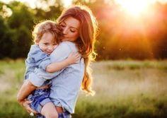 Tener un hijo varón es todo un tesoro