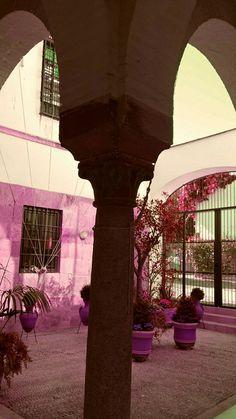 Córdoba  jardines  de  palacio  de  Orive