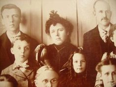 """These photos bring a whole new meaning to the phrase, """"Dead Gorgeous.""""     Post-Mortem photography was highly common during the Victorian Era, as loved ones desired to have photos to remember the deceased by. Sometimes, these photos included both the deceased and the living.      Check out the haunting and bizarre images below. Try not to get the creeps."""