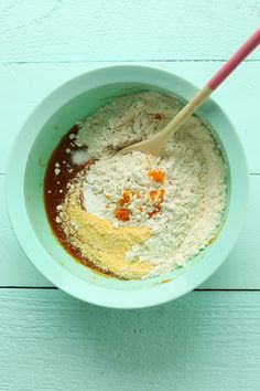 Orange Almond Biscotti (Vegan) - Minimalist Baker