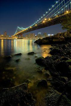 NYC, by Christian Bothner
