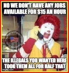 NO WE DON'T HAVE ANY JOBS AVAILABLE FOR $15 AN HOUR | Posted on December 4, 2014 | by tomfernandez28