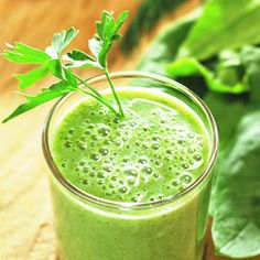 Learn how to make Apple Spinach Smoothie at Tasty Fun Recipes
