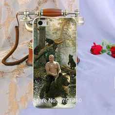 1pcs/lot Vladimir Mr Putin Russian President Riding Funny Bear hard white Case for iphone 5 5s 4 4g 4S 5c Retail-in Phone Bags & Cases from Phones & Telecommunications on Aliexpress.com | Alibaba Group