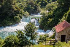 Niagara Falls, Waterfall, River, Places, Nature, Photography, Outdoor, Outdoors, Naturaleza