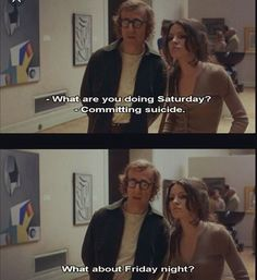 #playitagainsam #woodyallen