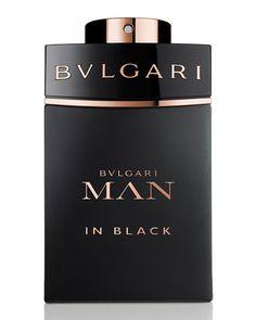 C1QCW Bvlgari Bvlgari Man in Black Eau de Parfum, 3.4 oz.