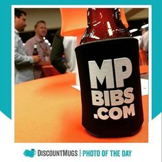 Drink Beer, Beer Mugs, Champagne Flutes, Keep Your Cool, Coolers, Drink Sleeves, Chill, Print Design, My Photos